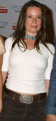 Already holly marie combs see through phrase