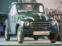 Fiat 500c, Fiat Abarth, Vintage Cars, Antique Cars, Classic Trader, Small Cars, Cars And Motorcycles, Screens, Automobile