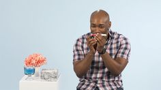 Clueless Guys Explain Tampons: Cosmo's Clueless Guys show how much they know about tampons. (Turns out, it's not much)