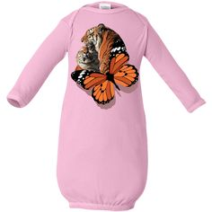 Oh! Oh! Oh! Love this new Tigers Andre Arth... Check it out! http://catrescue.myshopify.com/products/tigers-andre-arthur-infant-layette?utm_campaign=social_autopilot&utm_source=pin&utm_medium=pin