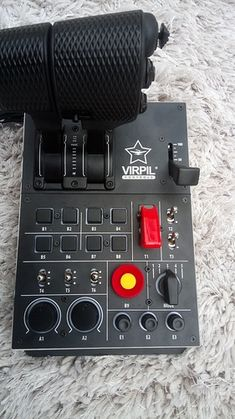 Introducing the VPC Throttle Flight Simulator Cockpit, Racing Simulator, Spaceship Interior, Drones, Airplane Photography, Beetle Car, Robot Concept Art, Aircraft Design, Modified Cars