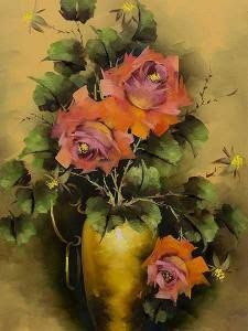 jeanette dykman artist - Google Search Floral Wreath, Creativity, Wreaths, Google Search, Artist, Painting, Home Decor, Floral Crown, Decoration Home