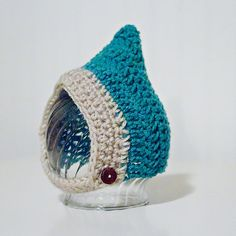 Pixie Hat - so cute!
