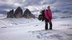 Fotó: Szabó Ilona Hiking Dogs, Mount Everest, Mountains, Nature, Travel, Naturaleza, Viajes, Destinations, Traveling