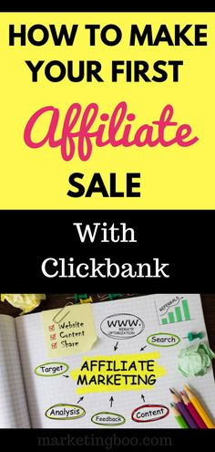 How to Make Money Online with Clickbank - how to make money online,  make extra money online,  online money,  make extra money,  earn money online,  make money ideas,  online money making,  how make money,  extra money ideas,  make extra cash