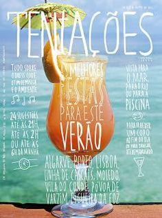 Tenta��es (Portugal