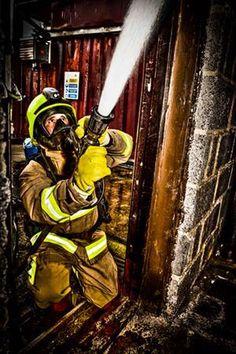 Fire Firefighter Apparel, Firefighter Workout, Firefighter Paramedic, Wildland Firefighter, Female Firefighter, Volunteer Firefighter, Firefighters, Fire Dept, Fire Department