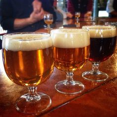6 Colorado Craft Beers to Try Now! | The Bluegrass Situation
