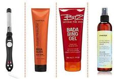 12 Products To Make Doing Your Hair Less Annoying