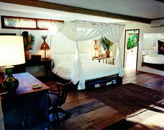UXUA Casa Hotel & Spa, Brazil