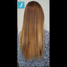 Scegli il tuo stile firmato degradè joelle #hair #longhair #hairstyle #haircolour #ootd #igers #wellastudios #madeinitaly #Degrade #cdj #musthave #piegaglamour #centrodegradejoellelineadonna #Arezzo