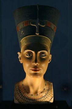 1000 images about nefertiti on pinterest nefertiti bust