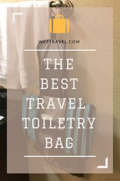 Best travel toiletry