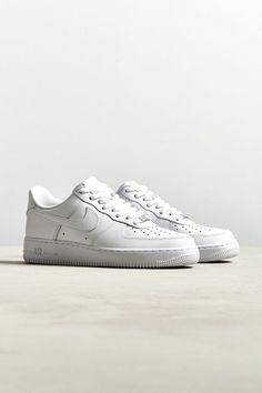 2b651a1c85df Slide View  1  Nike Air Force 1  07 Sneaker 最新のメンズファッション