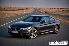 2014 BMW 435i Coupe Review