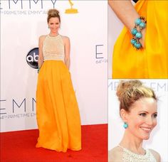 Fashion Hits and Misses: The 2012 Emmy Awards | Gallery | Wonderwall