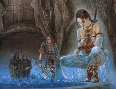 Warrior Women :: luis_royo_wayfarers_redemption_1024.jpg image by crickett62…