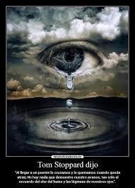 Resultado de imagen de ojos con lagrimas