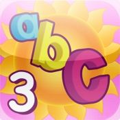 ABC Phonics 3 Blends and Syllables