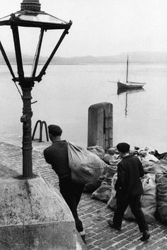 Henri Cartier-Bresson, Ireland, 1962