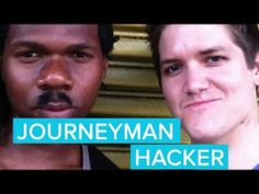 An NYC-based programmer is teaching Leo, a homeless man, how to code. This is their story.