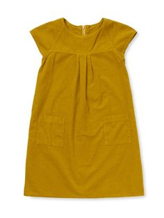 Frances Cord Dress from Neige for Baby