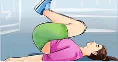 Los siguientes ejercicios te ayudarán a quemar grasa abdominal y fortalecer los músculos abdominales.Pero en primer lugar, asegúrese de hacer ejercicio cardiovascular regularmente por lo menos 3 veces a la semana. Movimientos para principiantes Tablón delantero Objetivos: abdominales