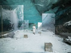 Isaac Julien Collaboration with Rolls-Royce to Debut at Venice Biennale