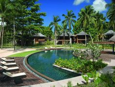 Constance Ephelia Resort, Mahe