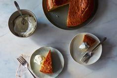 Simple One-Bowl Vanilla Cake Recipe