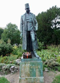 Burggarten Kaiser Franz Josef I. Franz Josef I, Garden Sculpture, Challenges, Tours, Statue, Sculptures, Sculpture