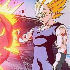 Majin vegeta~ dragon ball Z Dragon Ball Z, Legolas, Dbz Images, Vegeta And Bulma, Son Goku, Goku 2, Fan Art, Harry Potter, All Anime