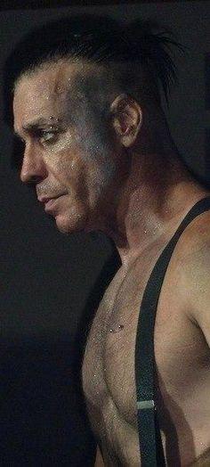 Till Sex Lindemann