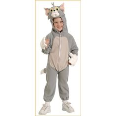 In Fashion Kids Unisex-Childs Tom Costume (8-10(fits 5-7 yr) ** Continue to the product at the image link. (This is an affiliate link) #DressUpPretendPlay