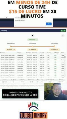 turbo binary mercado livre
