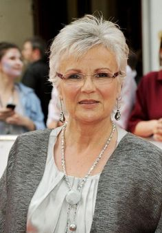 Julie Walters an amazing actress and the funniest women alive.