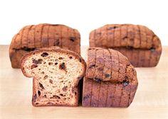 Product Review: Happy Campers Cravin' Raisin Cinnamon Spice Gluten-Free Bread
