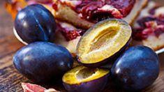obrázek z archivu ireceptar.cz Plum, Fruit, Food, Essen, Meals, Yemek, Eten