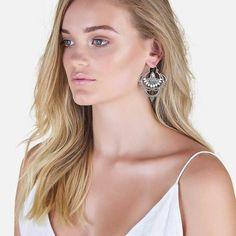 Earrings | Statement Earrings & Bridal Earrings | Samantha Wills