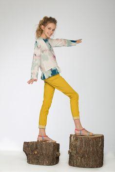 Paola » Sandalias - Primavera-Verano 2016 - SS 2016 Kid fashion trends