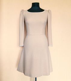 Handmade dress for women. Made in Russia. Size S. Price $99