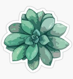 New cute succulent ideas cactus 19 Ideas Bubble Stickers, Phone Stickers, Journal Stickers, Cool Stickers, Printable Stickers, Homemade Stickers, Wallpaper Stickers, Aesthetic Stickers, Sticker Design