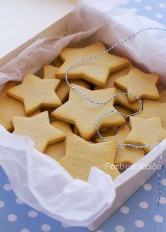 galletas decoradas sin huevo
