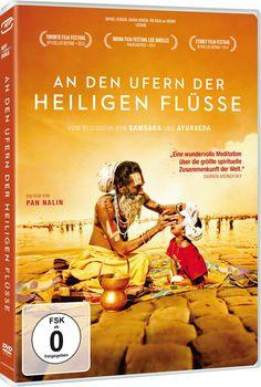 DVD des Dokumentarfilms ab 27.08. im Handel. Mehr Infos zum Film: https://www.facebook.com/heiligefluesse