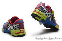 New Men's Asics 9 Jogging Shoes|only US$95.00 - follow me to pick up couopons.