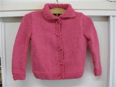 Knitting For Kids, Crochet For Kids, Baby Knitting, Knit Crochet, Baby Patterns, Crochet Patterns, Knitted Baby Clothes, Pullover, Sweaters