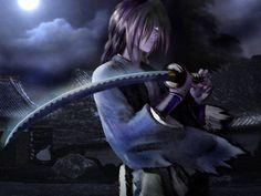Samurai X by MissedCollision.deviantart.com on @deviantART