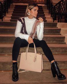 ❤️ #thassiastyle #Btviaja #streetstyle #fashion #style #inspiration #chic #lookbook #outfits #blogger #blogdathassia #brazilian #beauty