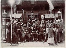 Russian soldiers during the boxer rebellion - Boxer Rebellion - Wikipedia, the…