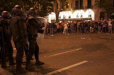 Un sindicato policial acusa de calumnias a diputados deIU